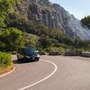 Star Cars - Private Transfer: Naples to Sorrento (or vice versa)