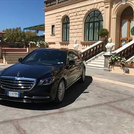 Star Cars - Transfer privato da Napoli a Roma (o viceversa)