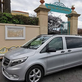 Star Cars - Transfer privato da Napoli a Positano (o viceversa)