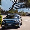 Star Cars - Private Transfer: Rome to Amalfi Coast (or vice versa)