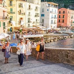 Travel Etc  - Tour Guidato di Sorrento