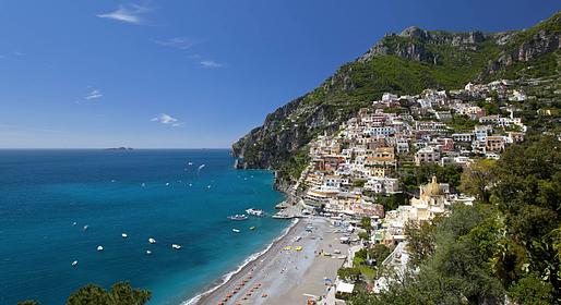 HP Travel - Costiera Amalfitana: tour in bus da Napoli