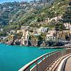 HP Travel - Amalfi Coast and Sorrento: Boat Tour from Capri