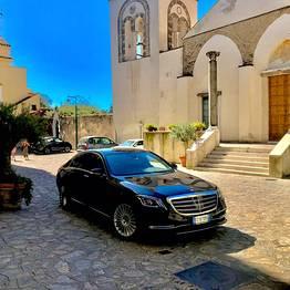 Star Cars - Transfer privato da Roma a Salerno o viceversa