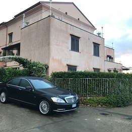 Star Cars - Transfer privato Roma - Salerno + Pompei o Ercolano