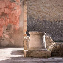Star Cars - Transfer Rome - Salerno w/ Pompeii or Herculaneum