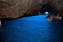 Tour Capri e Anacapri + Grotta Azzurra + Faro