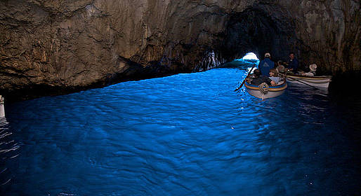 Staiano Tour Capri - Capri and Anacapri Tour + Blue Grotto + Lighthouse