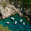 Gianni's Boat - Small-Group Shared Capri Boat Tour + Aperitif!