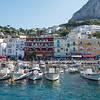 HP Travel - La Dolce Vita: Capri Boat Tour