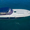 Capri Boat Service - Luxe Full-Service Transfer Rome-Capri: Itama+Mercedes