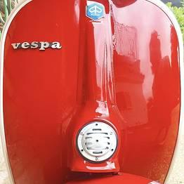 La Giuliva - Dolce Vita in Vespa 125