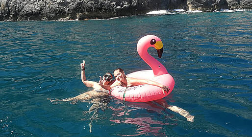 Capri Summer Tour - Capri, giro dell'isola in barca: tour privato