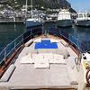 Capri Summer Tour - Private Sunset Sail on Capri