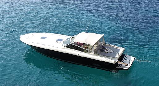 Ciro Capri Boats - Tour di Capri con Itama 38