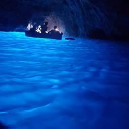 MBS Blu Charter - Capri: Tour Privato in Barca da Sorrento