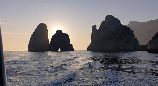 MBS Blu Charter - Capri: tour in barca privata