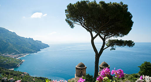 Top Excursion Sorrento - Driving Tour: Positano, Amalfi, Ravello from Rome