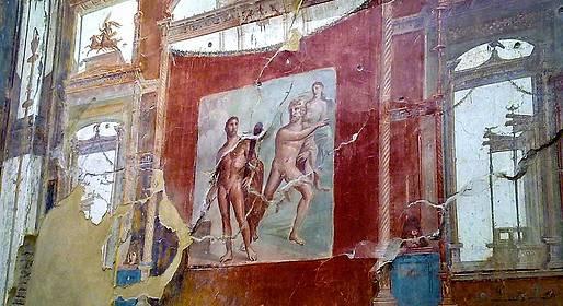 Buyourtour - Tour di Pompei+Ercolano con salta coda e pranzo incluso
