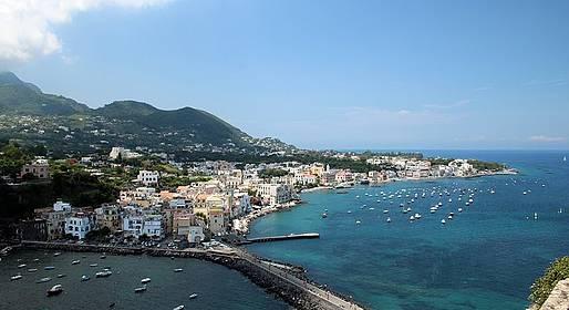 Buyourtour - Tour in barca di Ischia e Procida