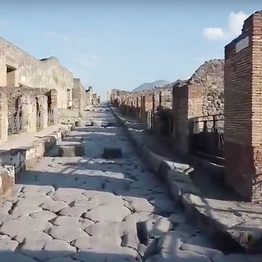 Buyourtour - .Pompeii and Mt. Vesuvius Tour + Wine Tasting