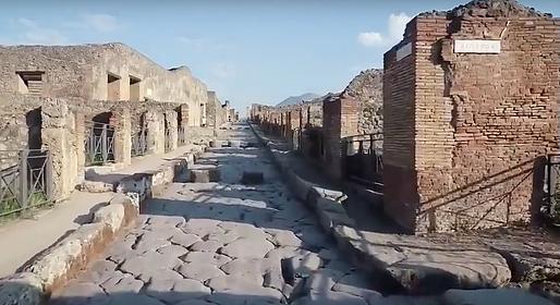 Buyourtour - Escursione Pompei+Vesuvio con degustazione vino