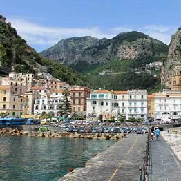 Buyourtour - Boat Tour of the Amalfi Coast