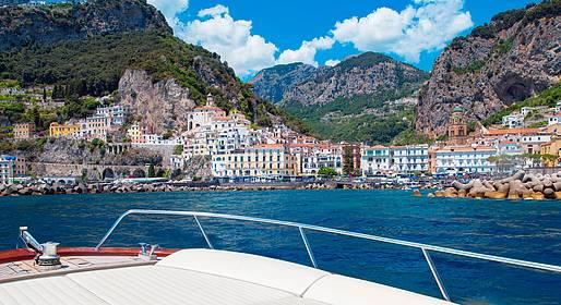 Buyourtour - Tour della Costiera Amalfitana in barca