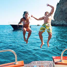 Buyourtour - Tour di Capri in barca