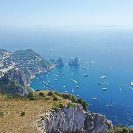 Buyourtour - Boat Tour from Sorrento to Capri