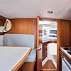 Le Arcate Boat - Giro dell'isola di Capri in motoscafo cabinato