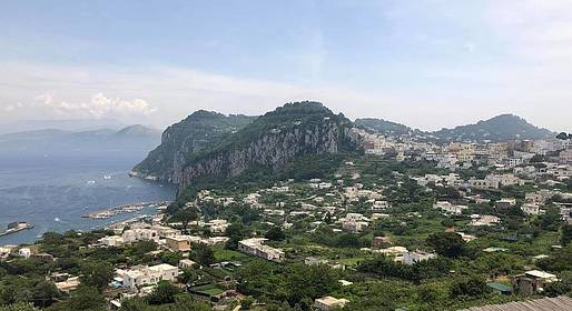 Capri Tour Information - Capri: boat experience e walking tour