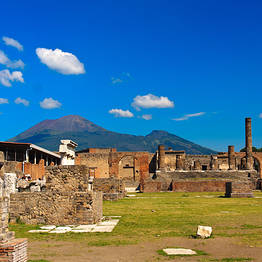 Goldentours - Private Pompei HD