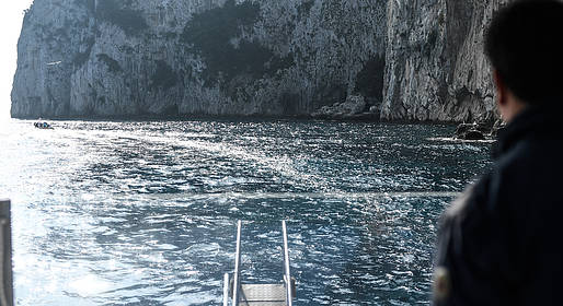 HP Travel - Capri Boat Tour with Blue Grotto: Open Ticket