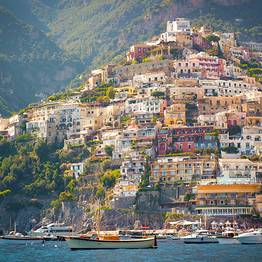 Buyourtour - Amalfi Coast Tour via Bus and Boat