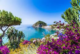 Ischia Private Boat Tour