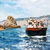 Buyourtour - Capri Boat Tour with Pick-up from Positano