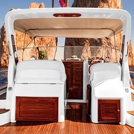 Buyourtour - Tour in barca a Capri con pickup da Positano