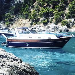 Charter System  - Small Marina