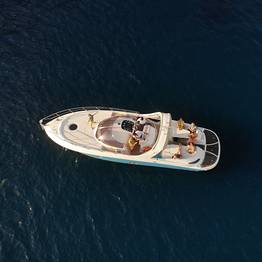 Charter System  - Private Tour of Capri from Sorrento or Positano