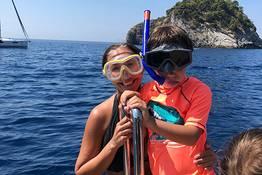 Costiera Amalfitana: tour in barca privata