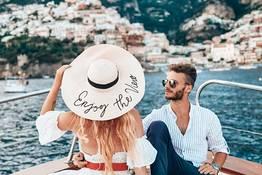 Capri e Positano, tour privato in barca