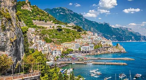 Buyourtour - Private Boat Tour from Sorrento to Positano and Amalfi