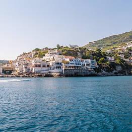 Magia Boats - Ischia e Procida, tour in barca da Positano