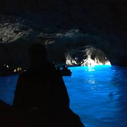 MBS Blu Charter - Capri and Positano: Private Tour from Sorrento