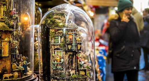 WorldTours - Napoli: centro storico e mercato -  Visita Guidata