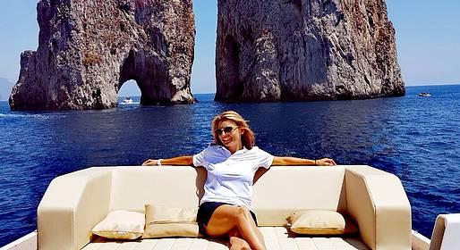 Pèpecello Yacht Tours - Full-Day Boat Tour to Capri