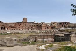 Roma: tour da Napoli per gruppi, con guida