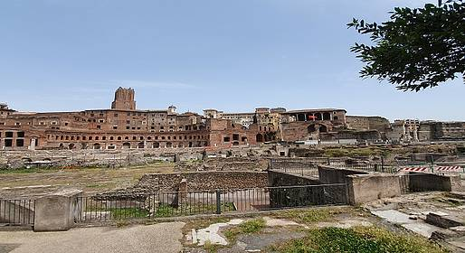 WorldTours - Rome: Guided Group Tour from Naples