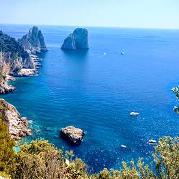 Nesea Capri Tour - The heart of Capri and Anacapri - private tour